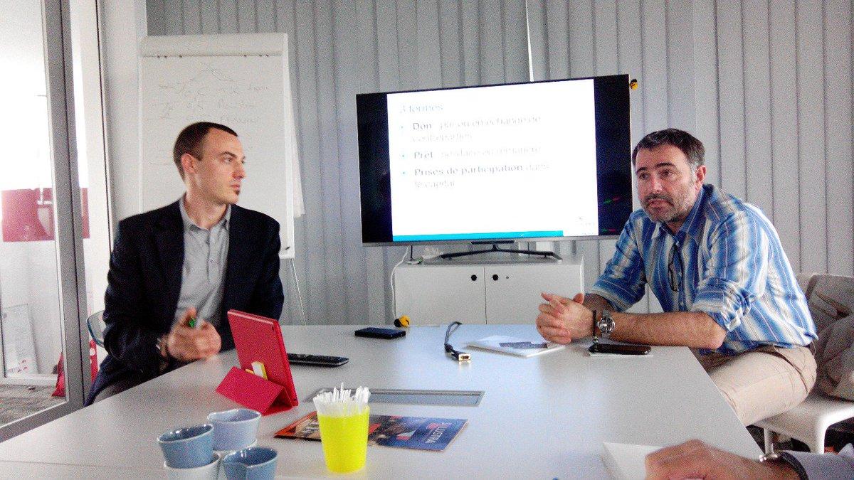 Live de @theconnectingpl: les étapes incontournables pour le crowdfunding #financement #bzbalsace #startup #Alsace https://t.co/lz5pLpjV5L