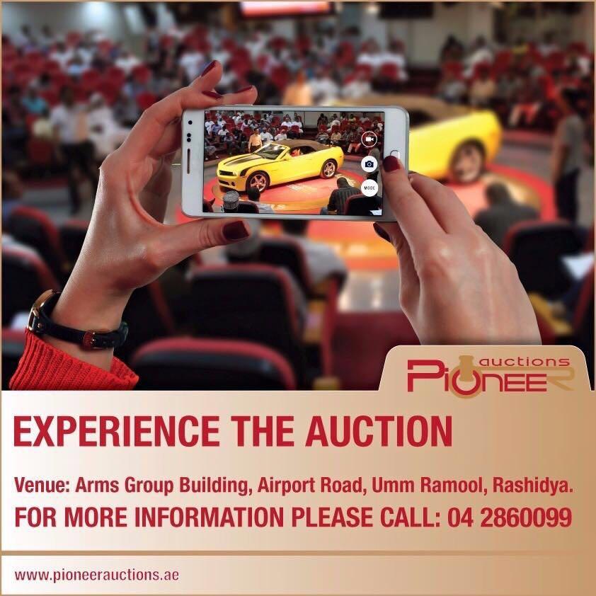 Its #Tuesday car auction time in #Dubai https://t.co/gyxZhOR1jP