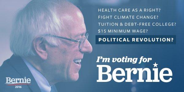 Florida, @BernieSanders is asking for your vote on #PrimaryDay GOTV 2 day #PoliticalRevolution #Bernie2016 #NotMeUs https://t.co/wkzvjP9Gce