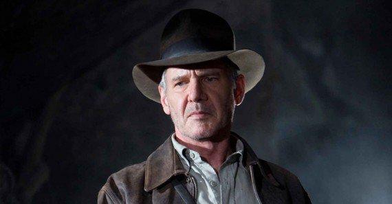 Fifth 'Indiana Jones' Film to Arrive in 2019 - https://t.co/2tT7W2XLwf https://t.co/uskc3bG114
