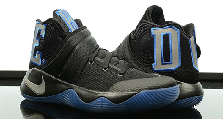 de3336260e6 watch for the nike kyrie 2 duke pe this weekend