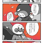 アンパンマンがバイキンマンに論破される漫画が面白い..