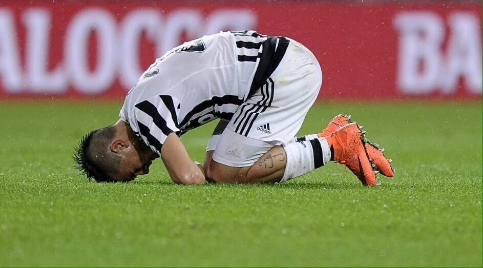 La formazione della Juventus contro il Bayern Monaco senza Dybala