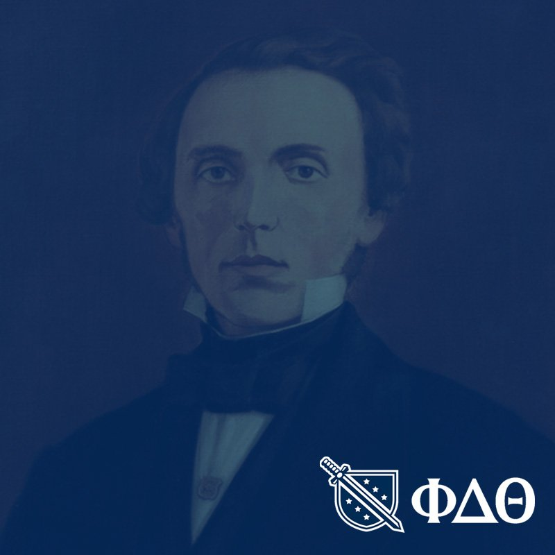 Our favorite day of the year is here! Happy Founders Day to every Phi around the world! https://t.co/o70UCrPDVu
