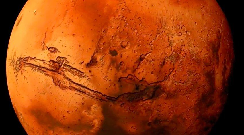 Russia vuole viaggiare a Marte in 45 giorni riportando sulla Terra gli astronauti
