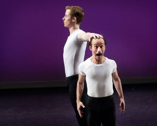Grand Rapids Ballet on Twitter: