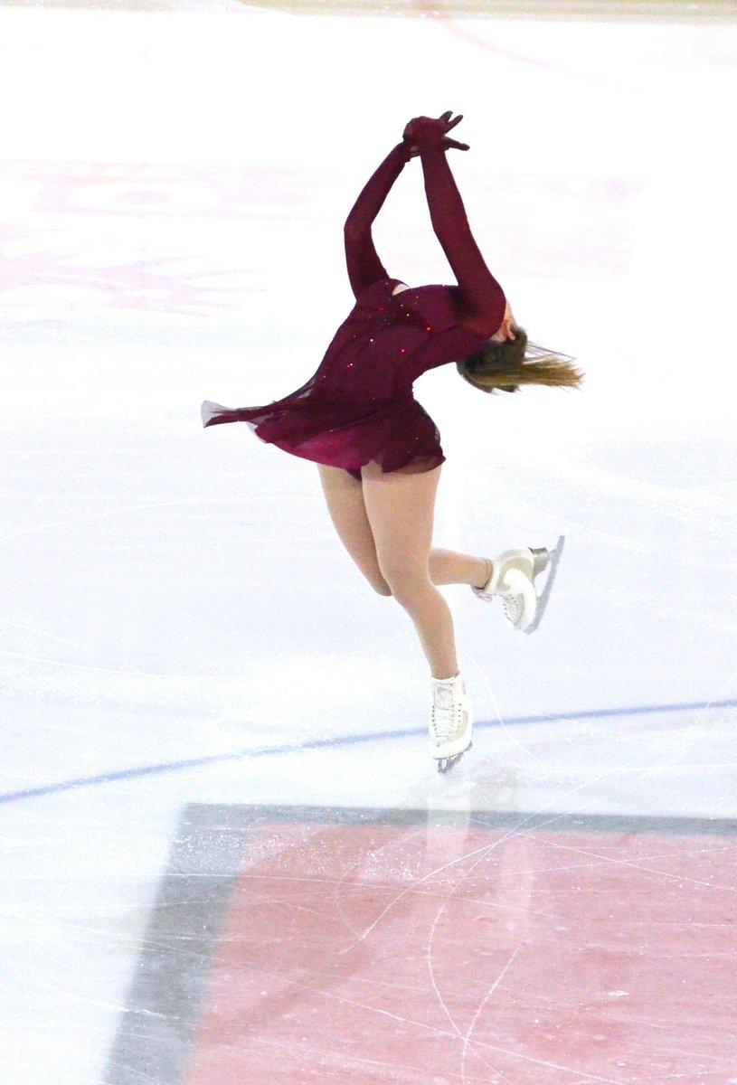 Юлия Липницкая - 4 - Страница 6 CdmhyaoWwAEgNUX