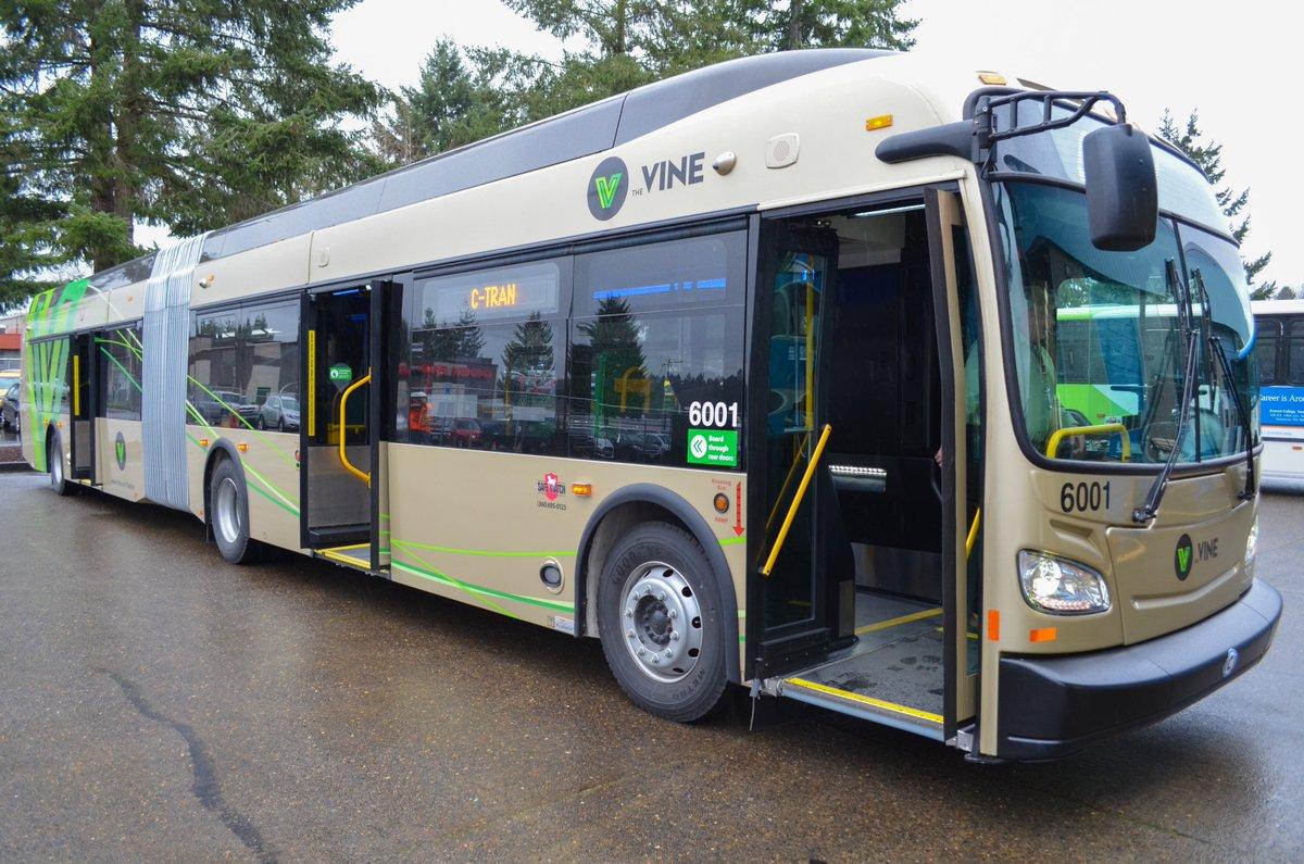 C Tran 65 Bus Schedule