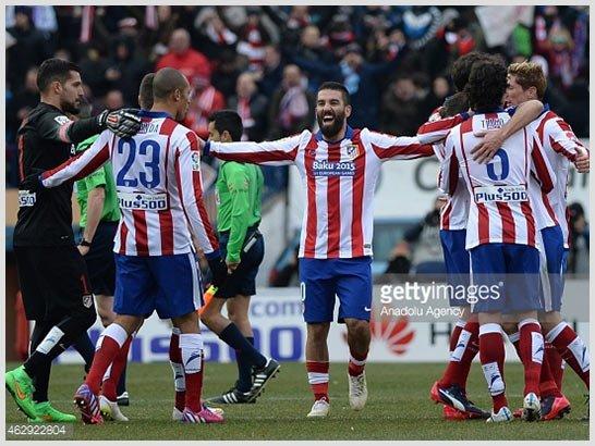 Atletico Madrid vs PSV prediction: Under 2,5 goals @ 1.87  http://www.oddstake.com/article/betting-predictions-for-atletico-madrid-vs- psv-15-03-2016/ …