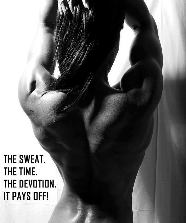 #Fitfam The Sweat! The Time! The Devotion! It Pays Off! #motivation #fitness #wellness #goals #GetFITnLEAN <br>http://pic.twitter.com/qGGSqhPSn6