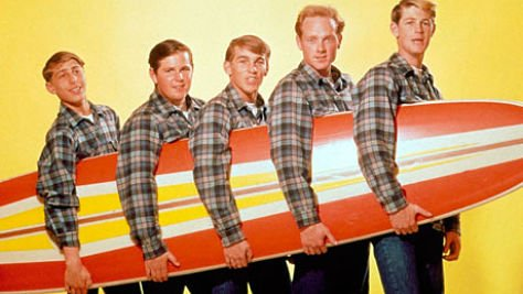"Mike Love, who turns 75 today, leads the Beach Boys on ""California Girls"" in a '79 set. https://t.co/C4F3zi3F0x https://t.co/Jit23Sb9NO"