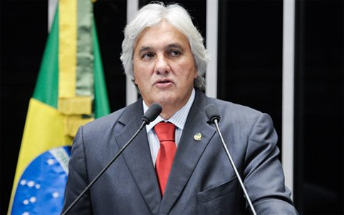 Delcídio: 'Fui escalado por Dilma e Lula para barrar a Lava Jato'. https://t.co/kggKbLvZml