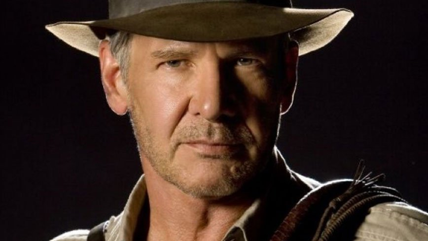 IT'S OFFICIAL: #HarrisonFord will be back for the fifth #IndianaJones film! https://t.co/nzrcZ2oJD8 https://t.co/sHYmhFVjbl