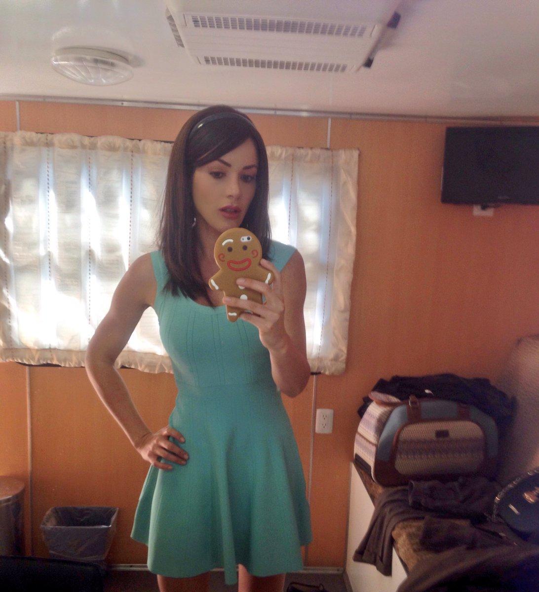 Nataly Umana Nude Photos 2