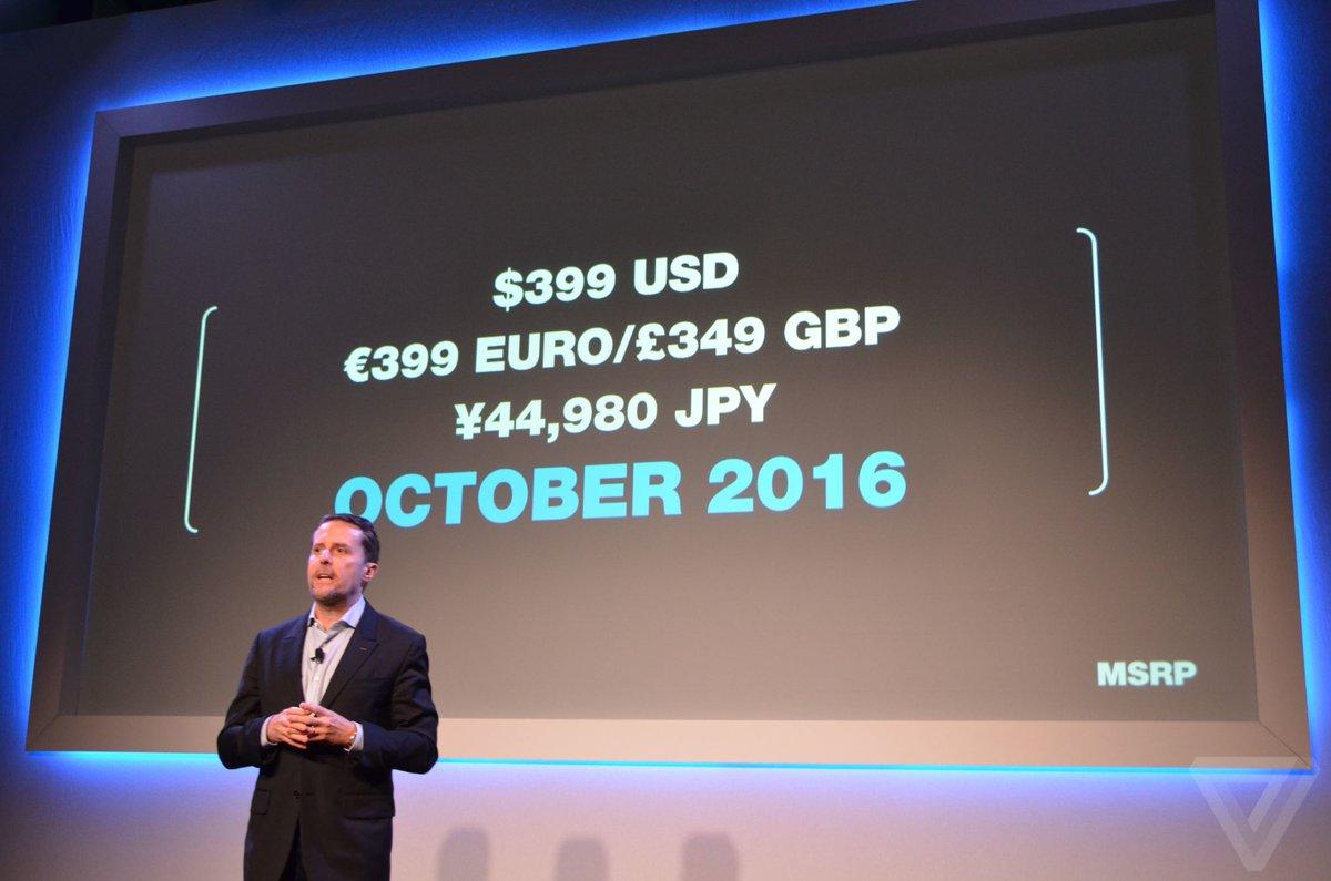 【速報】 PSVR、イギリスとドイツで予約開始5分で売り切れ すんげー人気でワラタ