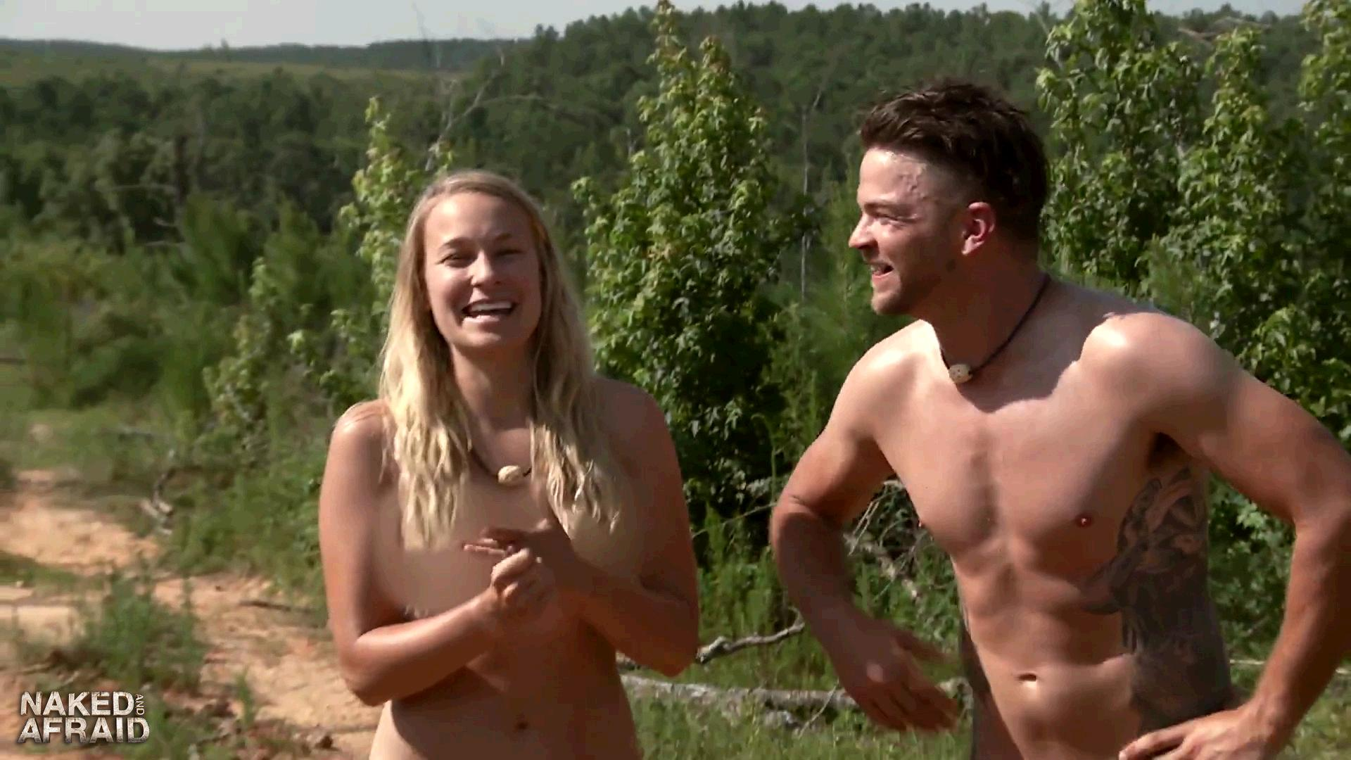 Naked and afraid season 5 episode 8-3918