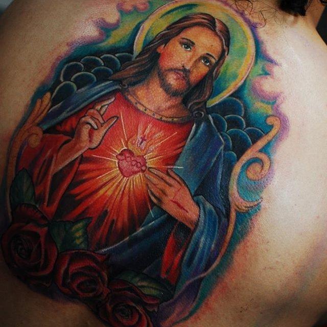 Matias Mandinga On Twitter Sagrado Corazón De Jesús Httpstco