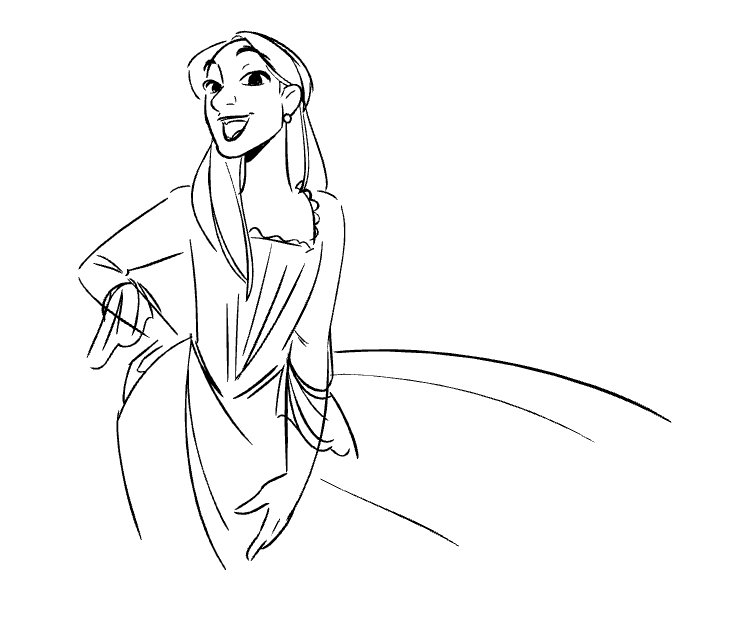 Diana huh on twitter comes in late with hamilton fanart for Hamilton coloring pages