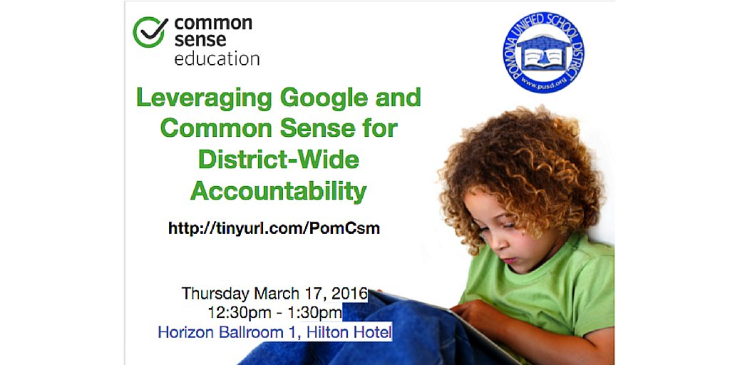 Starting in one hour, learn how to systematize #digcit learning across your district #cue16 https://t.co/0zgnkgN1EV https://t.co/429JQG6iQJ
