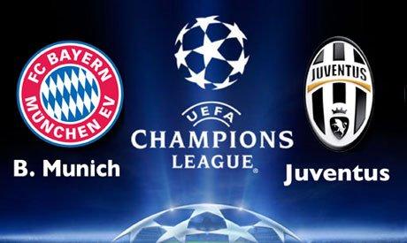 BAYERN MONACO JUVENTUS Rojadirecta Streaming Calcio Diretta TV, Formazioni Statistiche Ultime notizie Champions League oggi 16 marzo