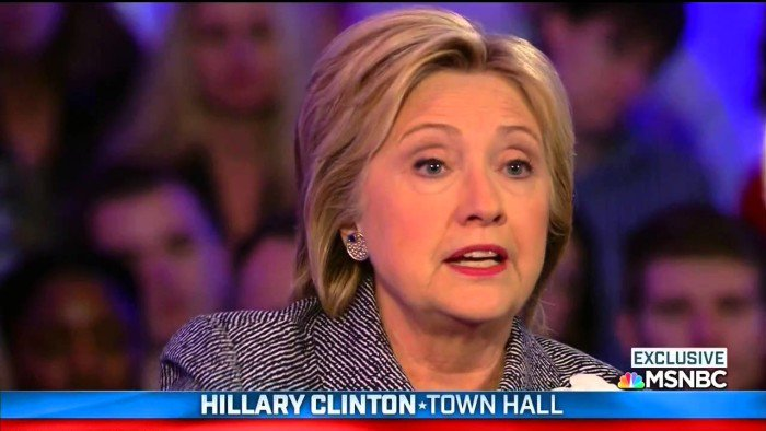 Hillary Clinton forgets Benghazi, saying no one died, in Libya https://t.co/uH5Sjitl0l @lmlleaseEOAN https://t.co/V2X7qLtl0Q