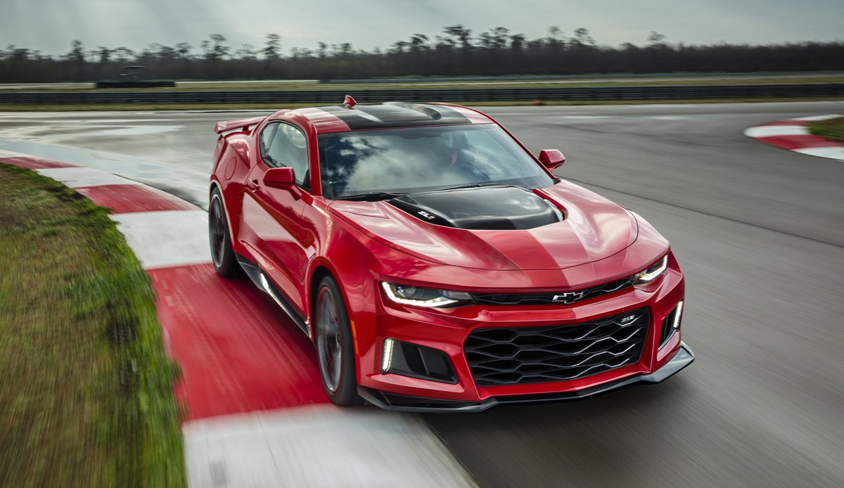 We present to you the 2017 #Camaro ZL1 with 640hp!! https://t.co/PzREhByg9d https://t.co/Xx7rg7Wr9q
