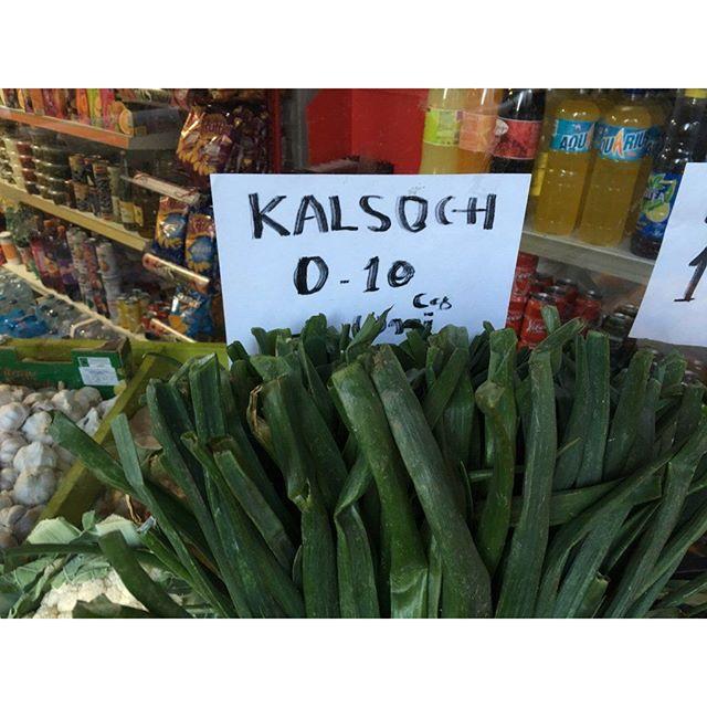 Dels creadors del #Tumaca arriben ara els #Kalsochs. Mereixedor d'un premi @oletusbuevos... Via @etfelicitofill https://t.co/LO8s1THAfY
