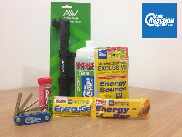 #competition Win this commuting bundle courtesy of @Chain__Reaction by RT and liking this post! https://t.co/4VCQg6yUi9