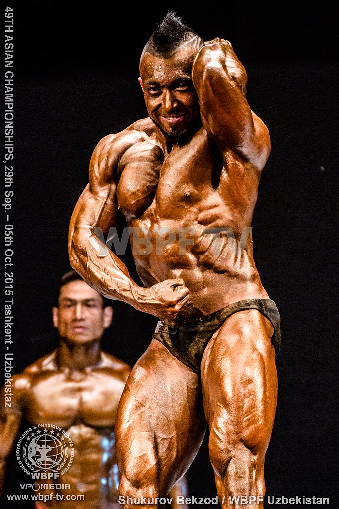 Turn Your babacar bodybuilding Into A High Performing Machine