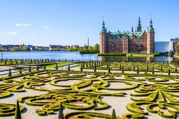 Denmark Is the World's Happiest Country oak.ctx.ly/r/4exxu