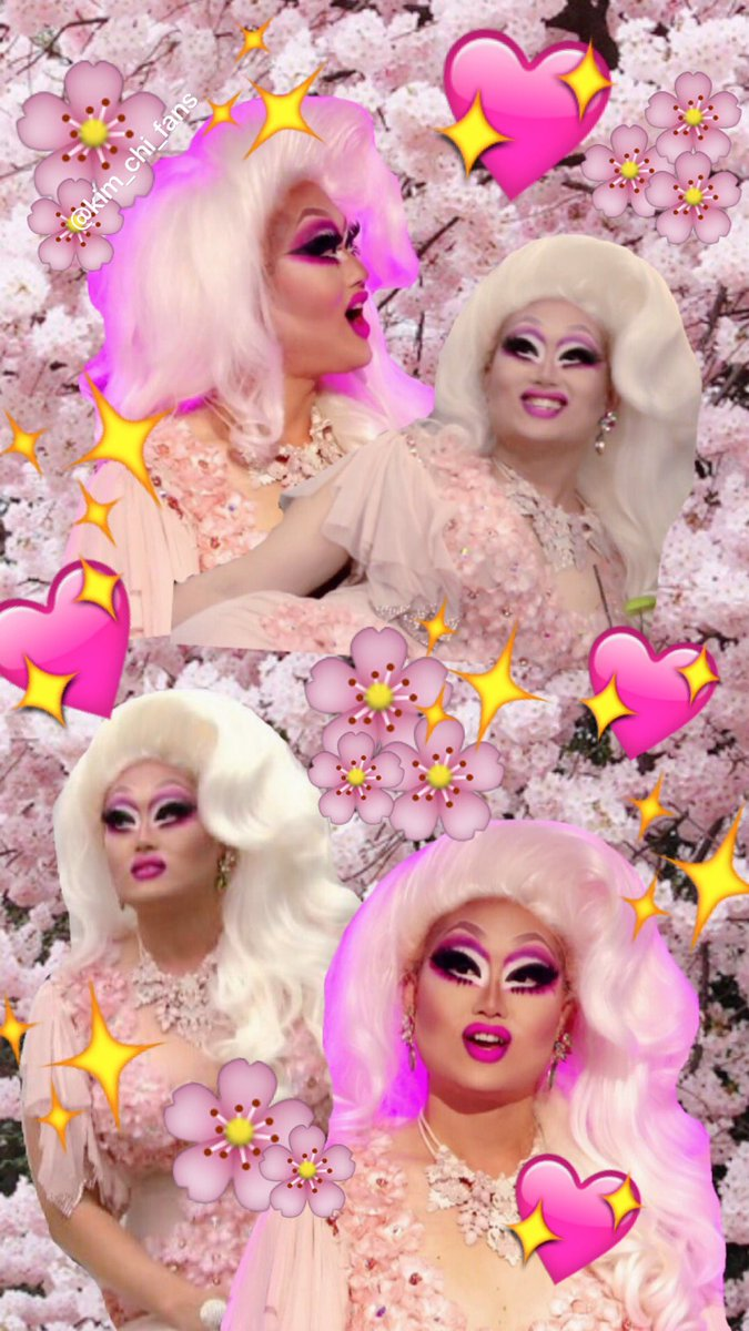 Kim Chi Fans On Twitter Kim Chi Wallpapers Of Her