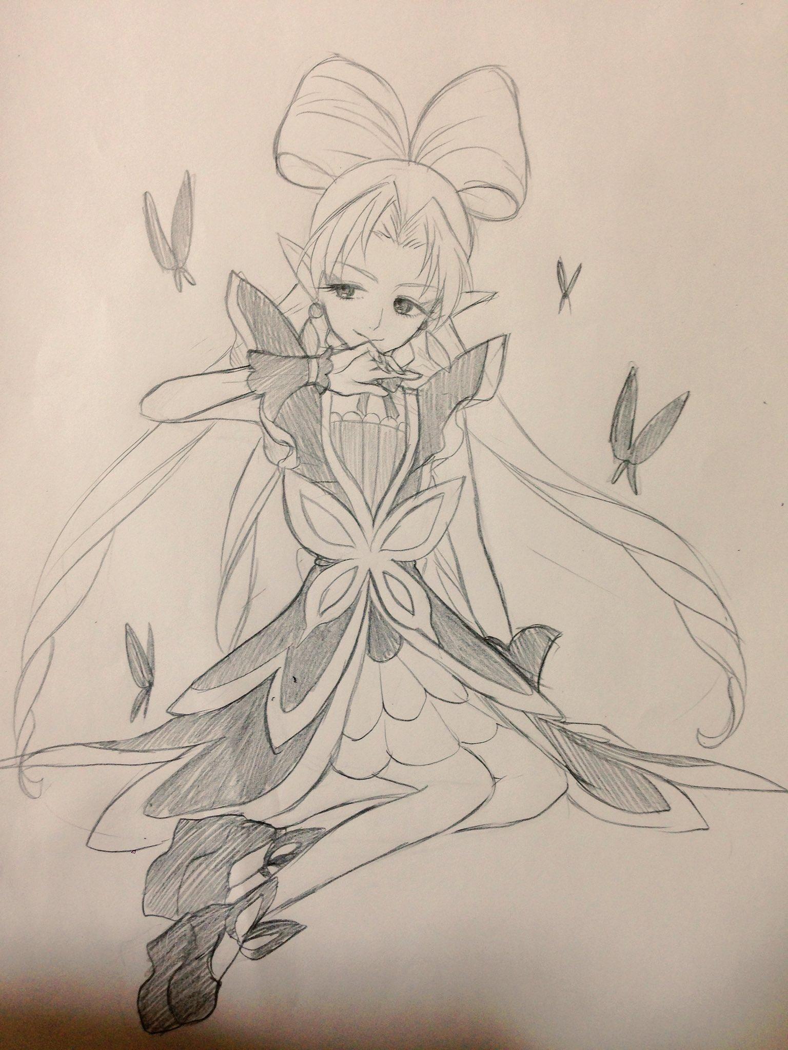 阿鳥 (@0_atori_0)さんのイラスト