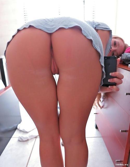 Nude Selfie 4133