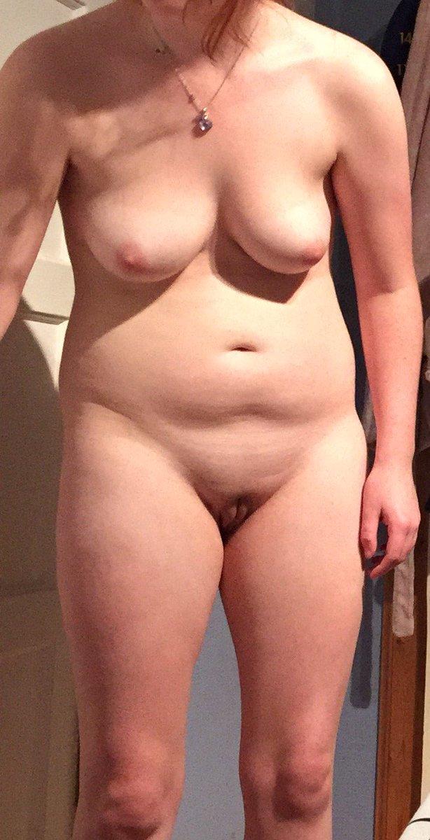 Nude Selfie 4134