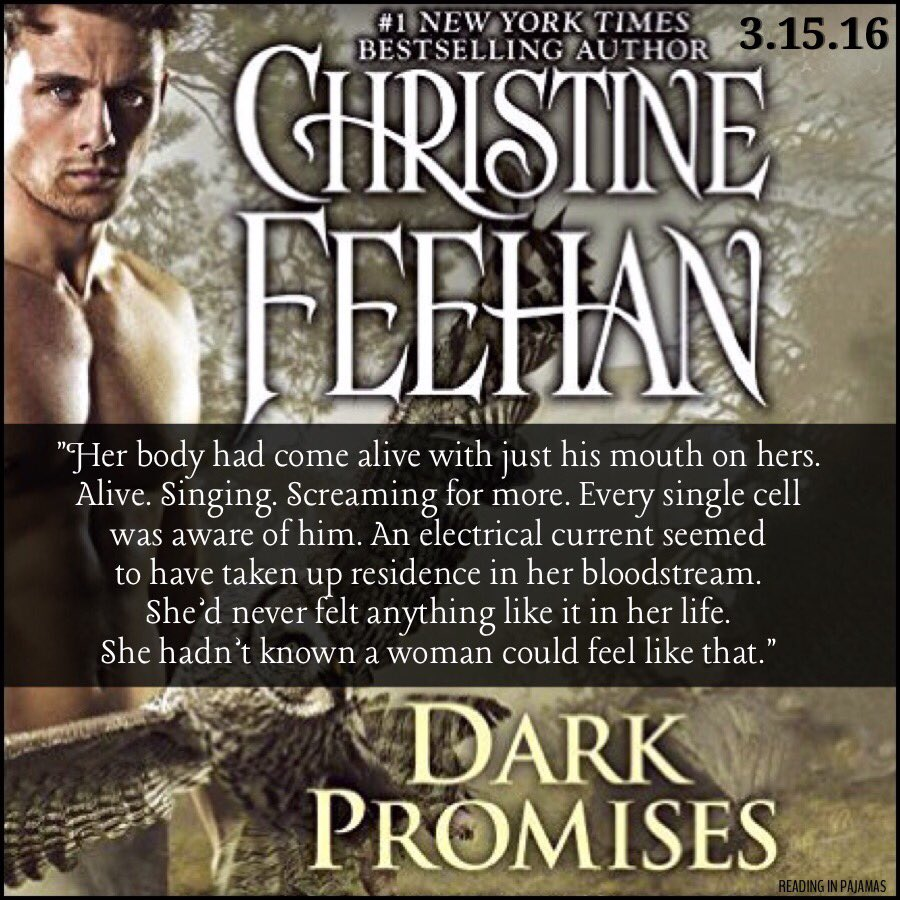 23 pbs CHRISTINE FEEHAN - Ghostwalker/Game Drake Leopard Carpathian/Dark Leopard