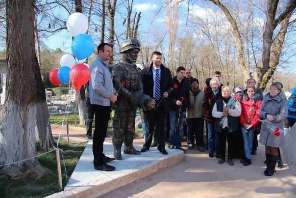 Электричество в оккупированном Севастополе снова будут подавать по графику - Цензор.НЕТ 8385