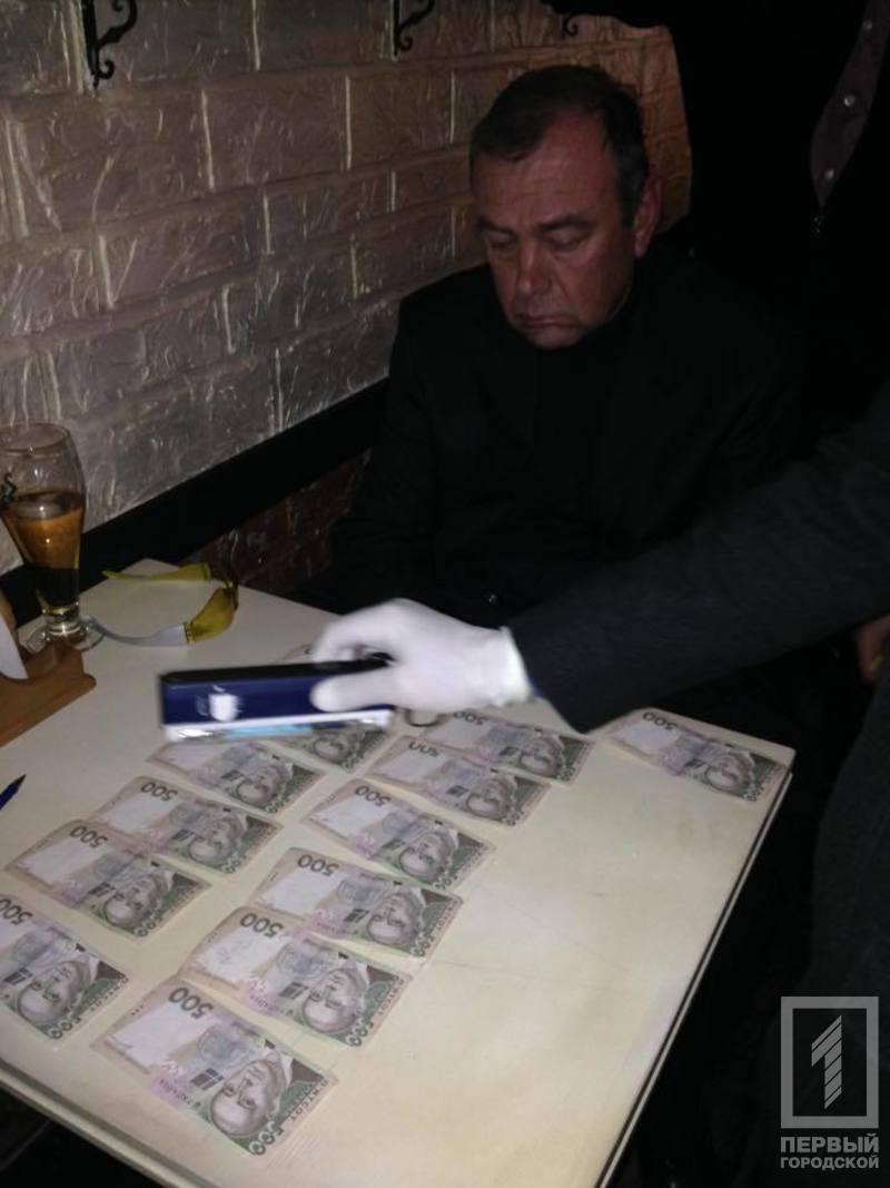 """На взятке в 10 тысяч """"погорел"""" чиновник коммунального предприятия Одессы, - Нацполиция - Цензор.НЕТ 7393"""