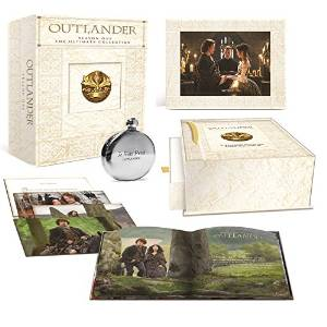 Outlander: Season 1 (Ultimate Collection) [Blu-ray] $49.99 (save $50) *TODAY ONLY* https://t.co/OYB3kiUAou https://t.co/ML1c5M4R0x