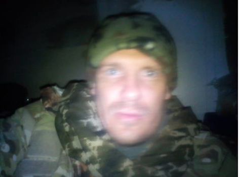 За минувшие сутки террористы 52 раза обстреляли позиции сил АТО. Под Попасной враг пытался прорваться в тыл ВСУ, - штаб - Цензор.НЕТ 166