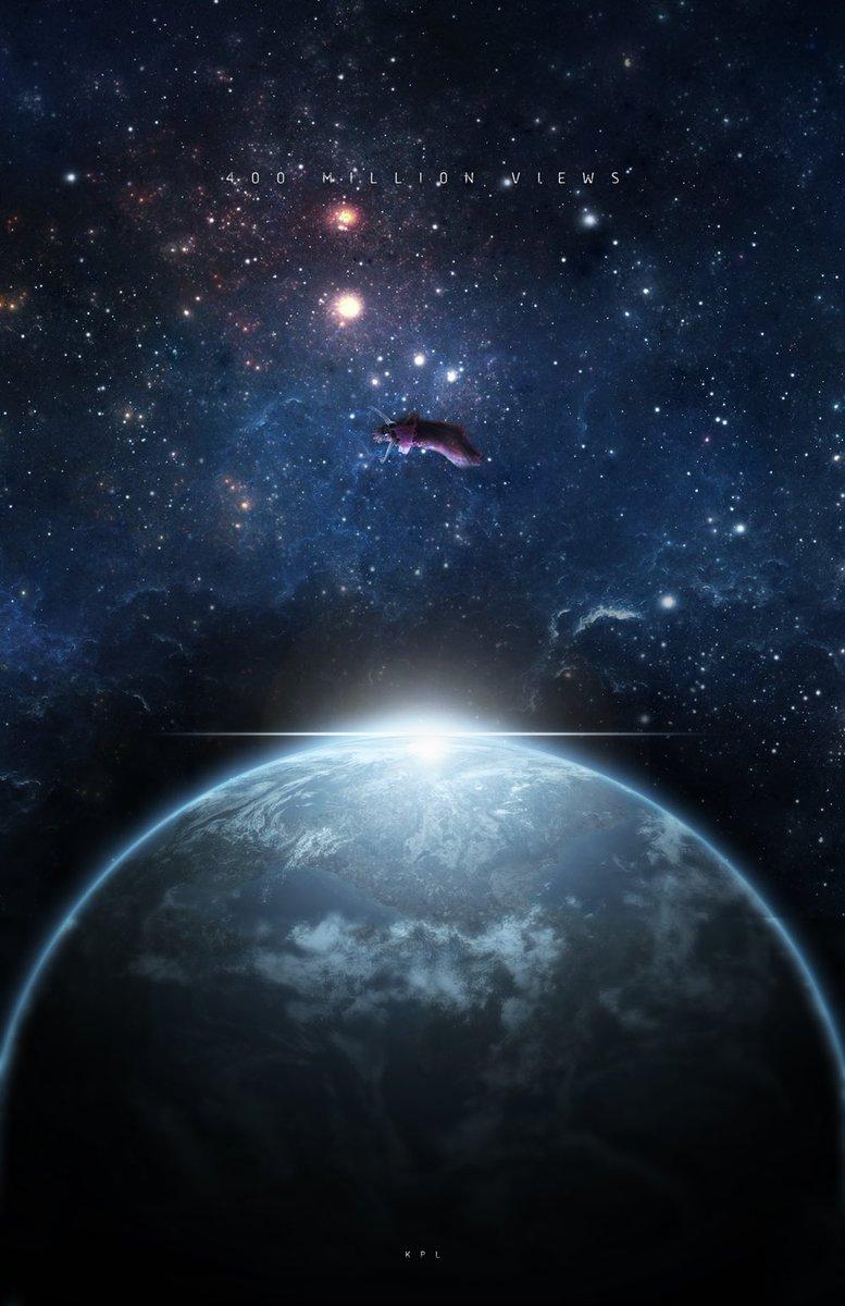 Videoclip » E.T. (+300M de visitas) - Página 6 CdsXSXrUIAAJTED