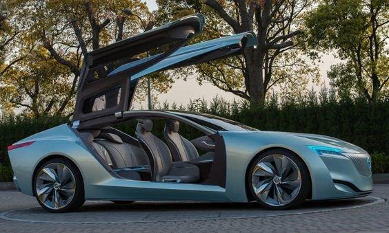 "Salah AMER on Twitter: ""Buck Rivera Concept #Cars # ..."