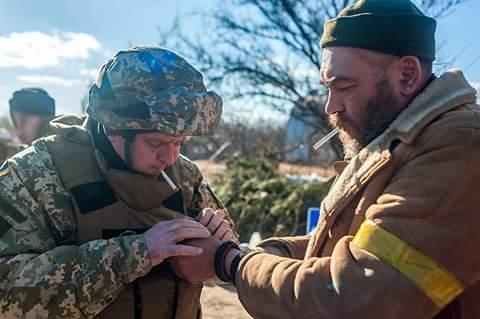 Западные санкции против РФ не привязаны к проведению выборов на Донбассе, - Безсмертный - Цензор.НЕТ 9228