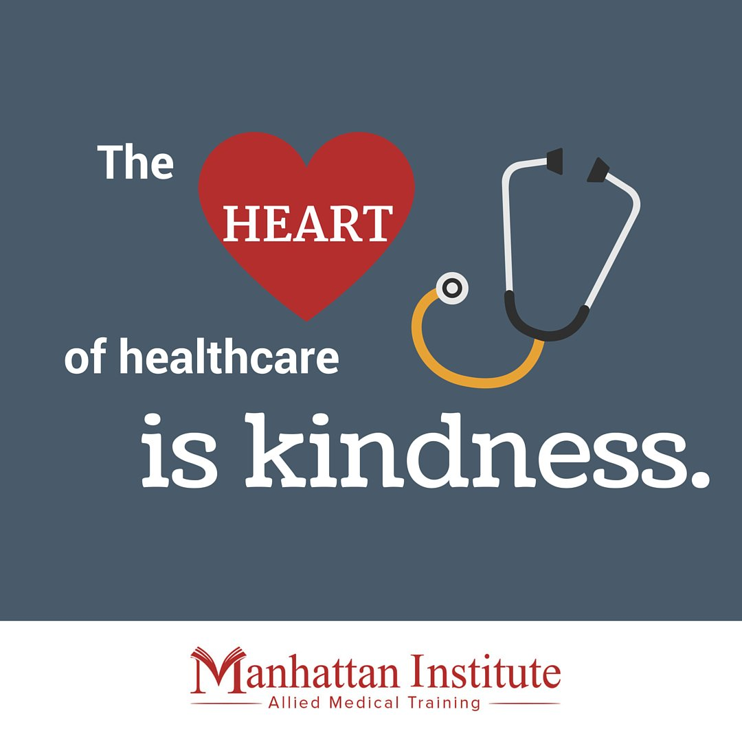 "Healthcare Quotes Manhattan Institute On Twitter ""thank You To Our Healthcare"