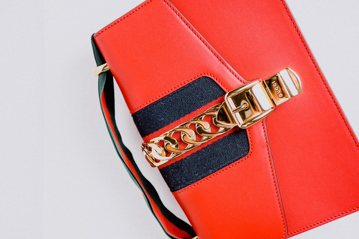 2ec3df529d96 the gucci sylvie bag is the summer bag you didn t know you needed