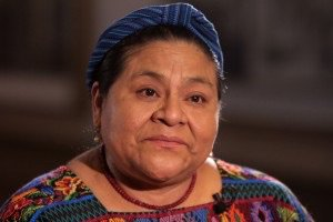 She CAN be a Latina Nobel Peace Prize winner. @RigobertMenchu #Latism #sheCANic #womenshistorymonth https://t.co/PuiulKqjoU