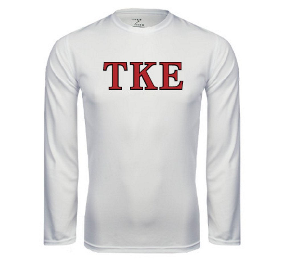 Retweet this photo for a chance to win this Syntrel Performance Shirt from https://t.co/2l414rjPjH. #IAMTKE https://t.co/r4Wytkc8Fo