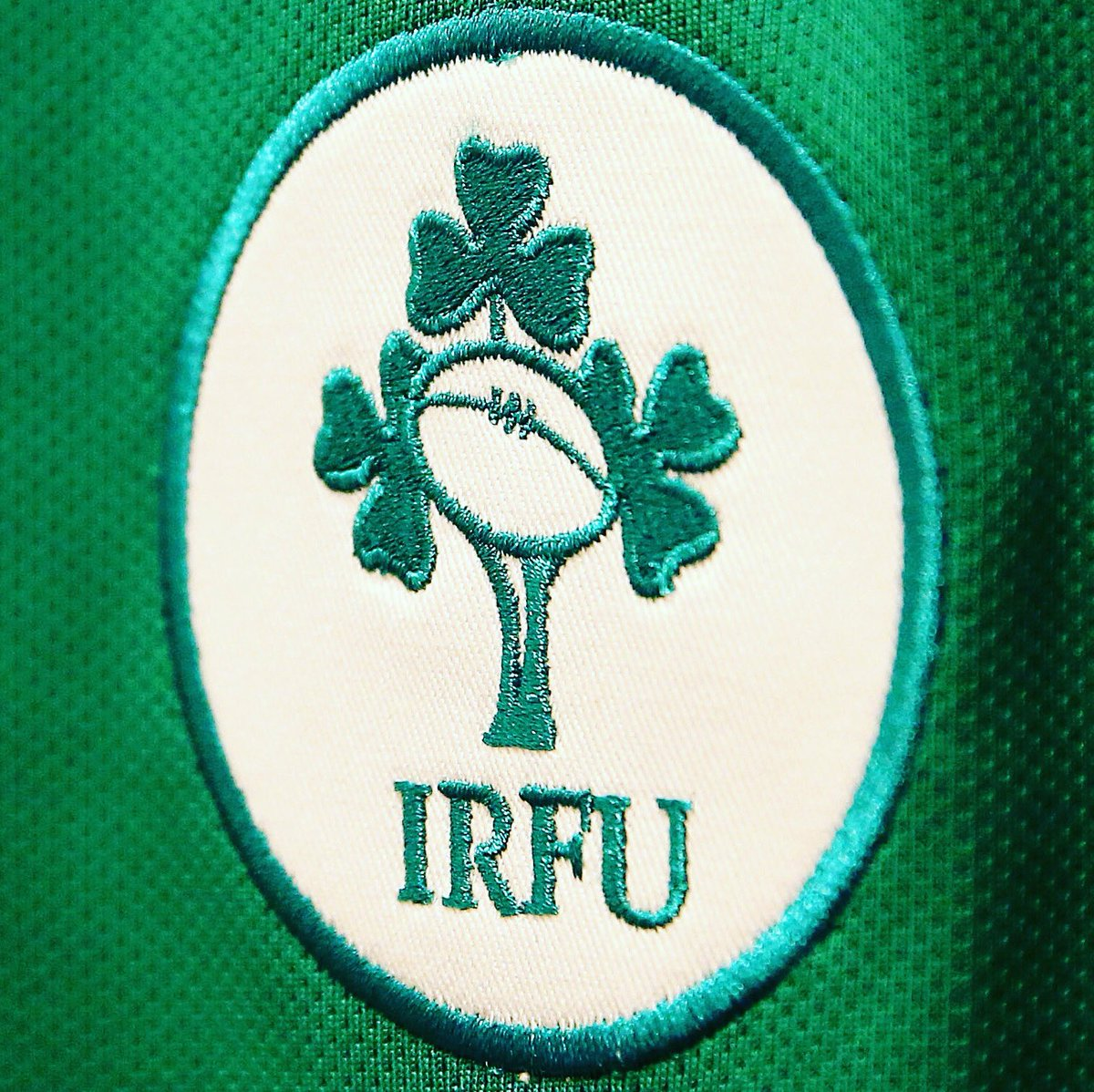 Irish Rugby On Twitter Need Some Shamrock Weve Got You Covered