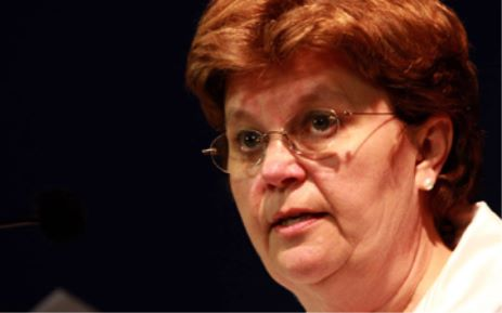 Former MP, Barbara Hogan confirms #VytjieMentor's claims on Jet Airways pressure... https://t.co/oO4CsacWJS #Guptas https://t.co/Ux1649qdi2