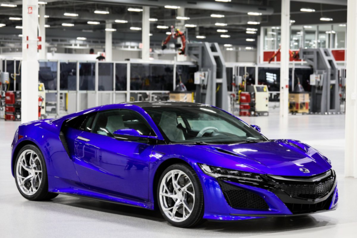 Columbus Biz First On Twitter The Most Expensive Car Made In The