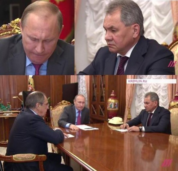 Кремль официально признал 5 погибших военнослужащих за время операции в Сирии - Цензор.НЕТ 7082